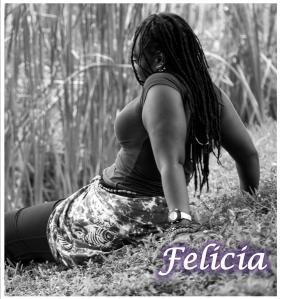 Felicia-Bio Pic